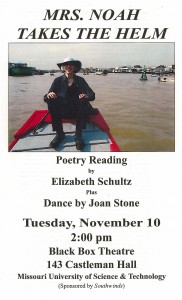 Poetry Reading image